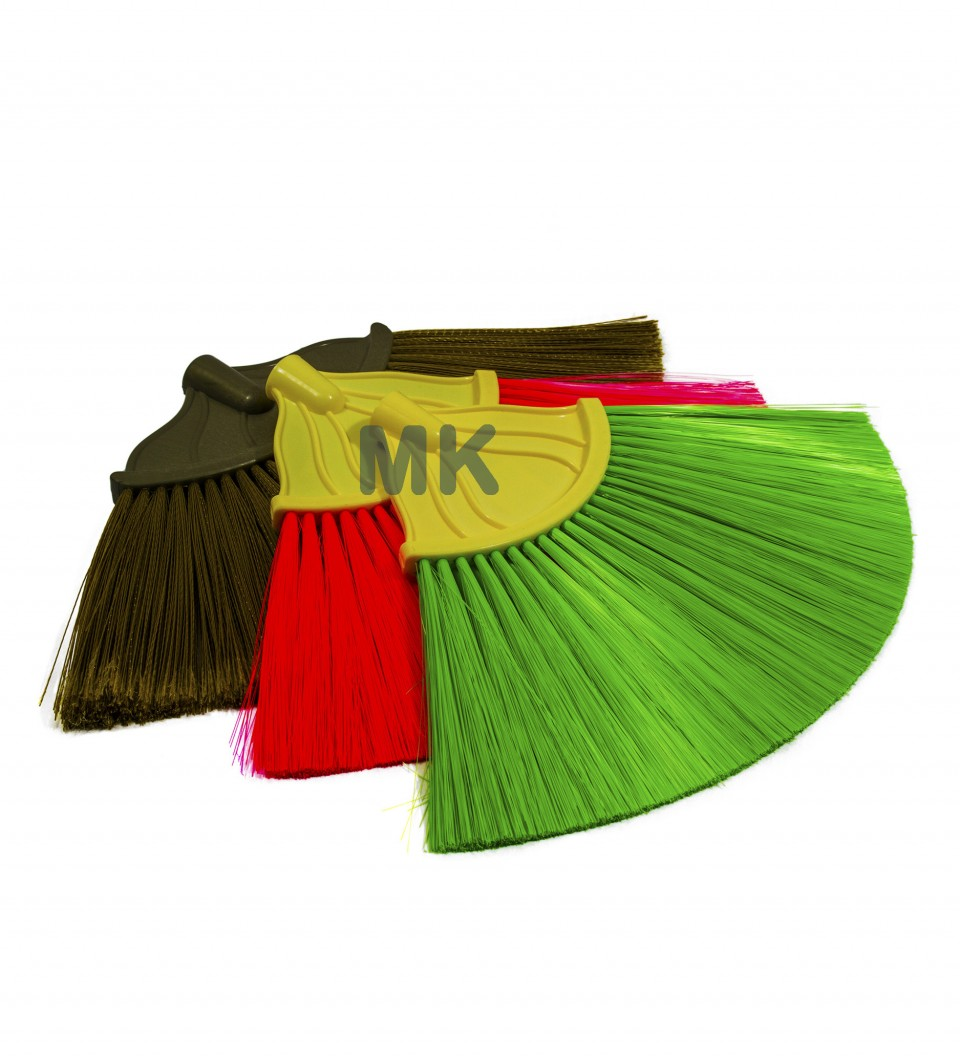 Soft Nylon Broom