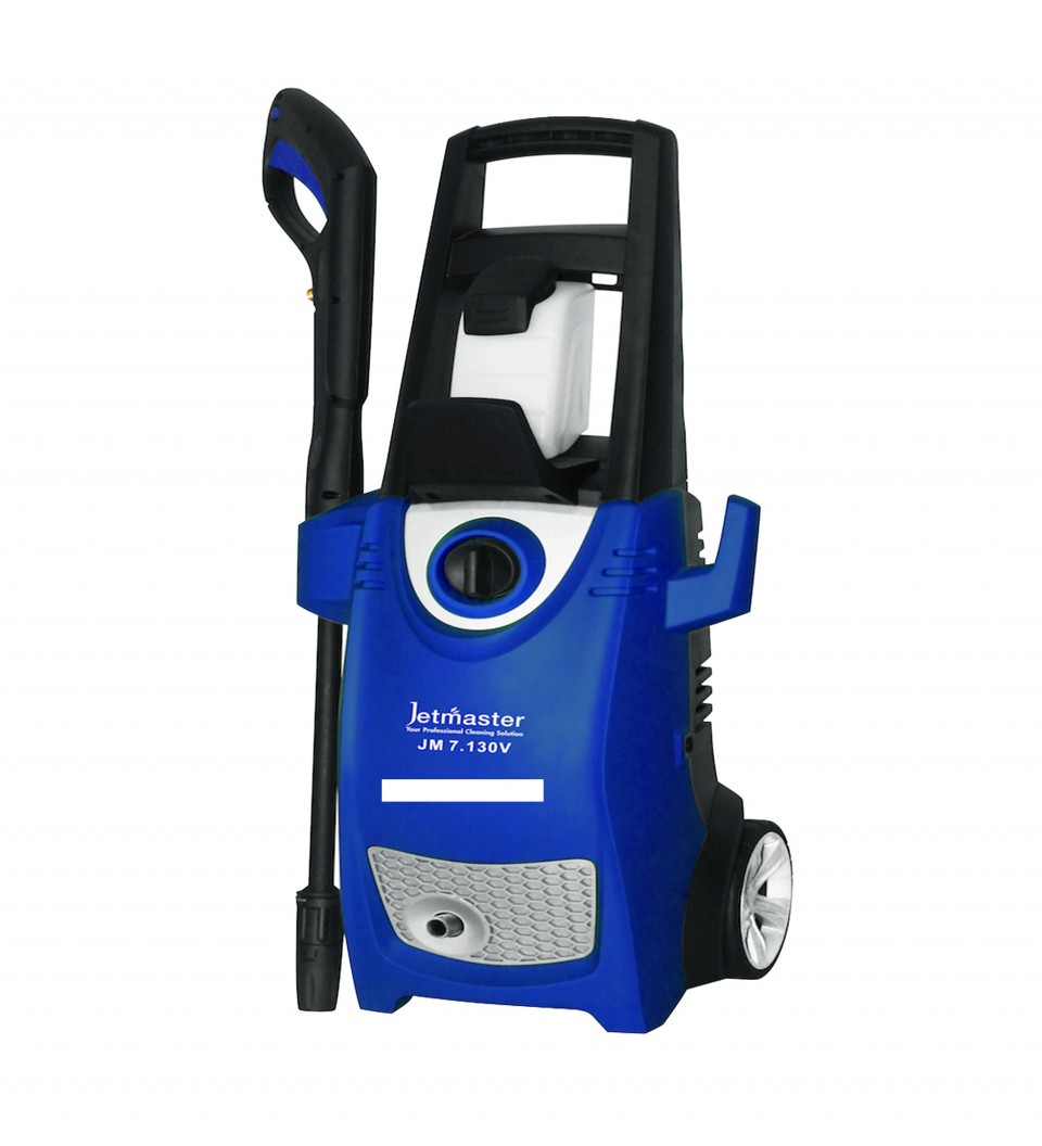 Normal Duty High Pressure Cleaner