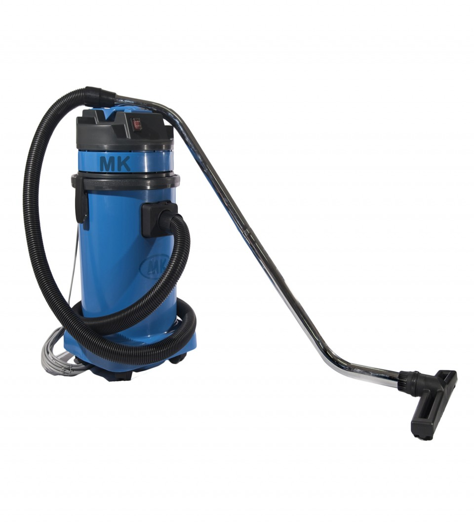 MK Industrial Wet and Dry Vacuum / 30L