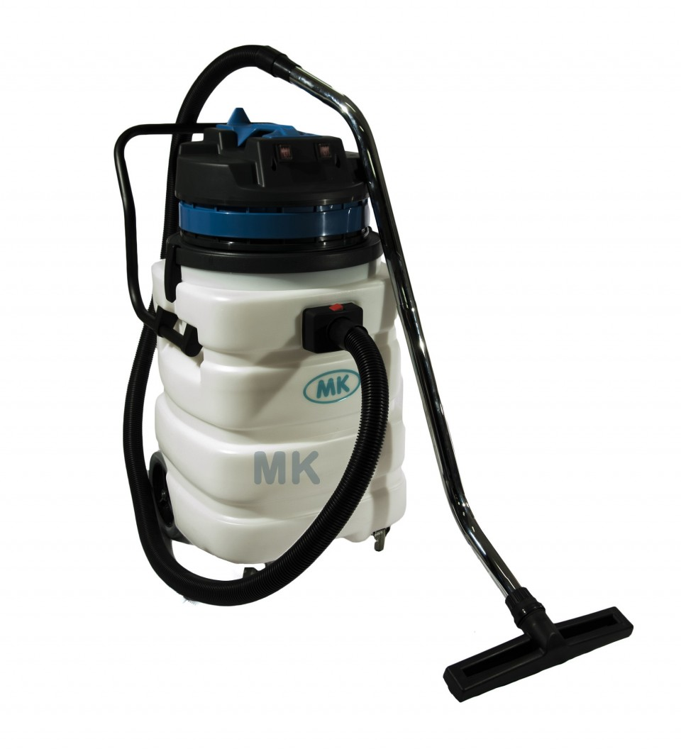 MK Industrial Wet and Dry Vacuum / 90L